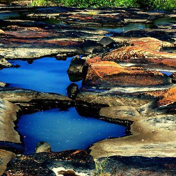 Indian Springs by blutat2