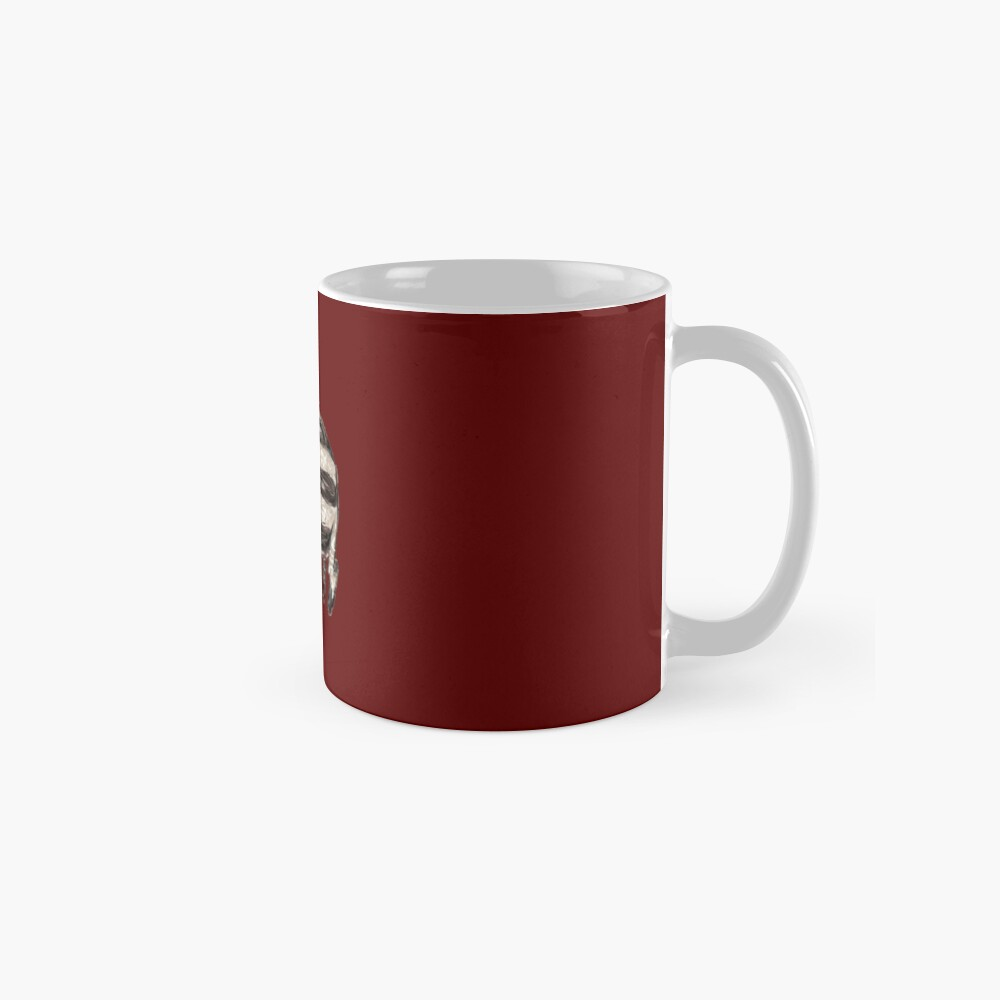 Baa Humbug Mugs