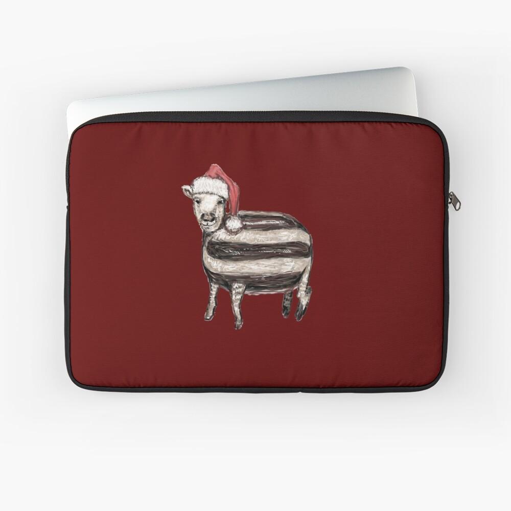 Baa Humbug Laptop Sleeve