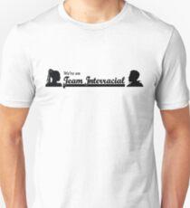 Interracial dating t-skjorter beste gratis online dating sites for over 40
