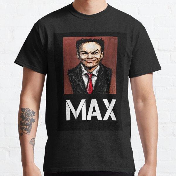 Max Keiser, 2014 Classic T-Shirt