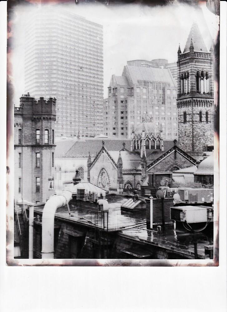 Boston by Devin Hussey