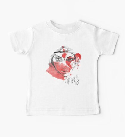 inked princess Kids Clothes
