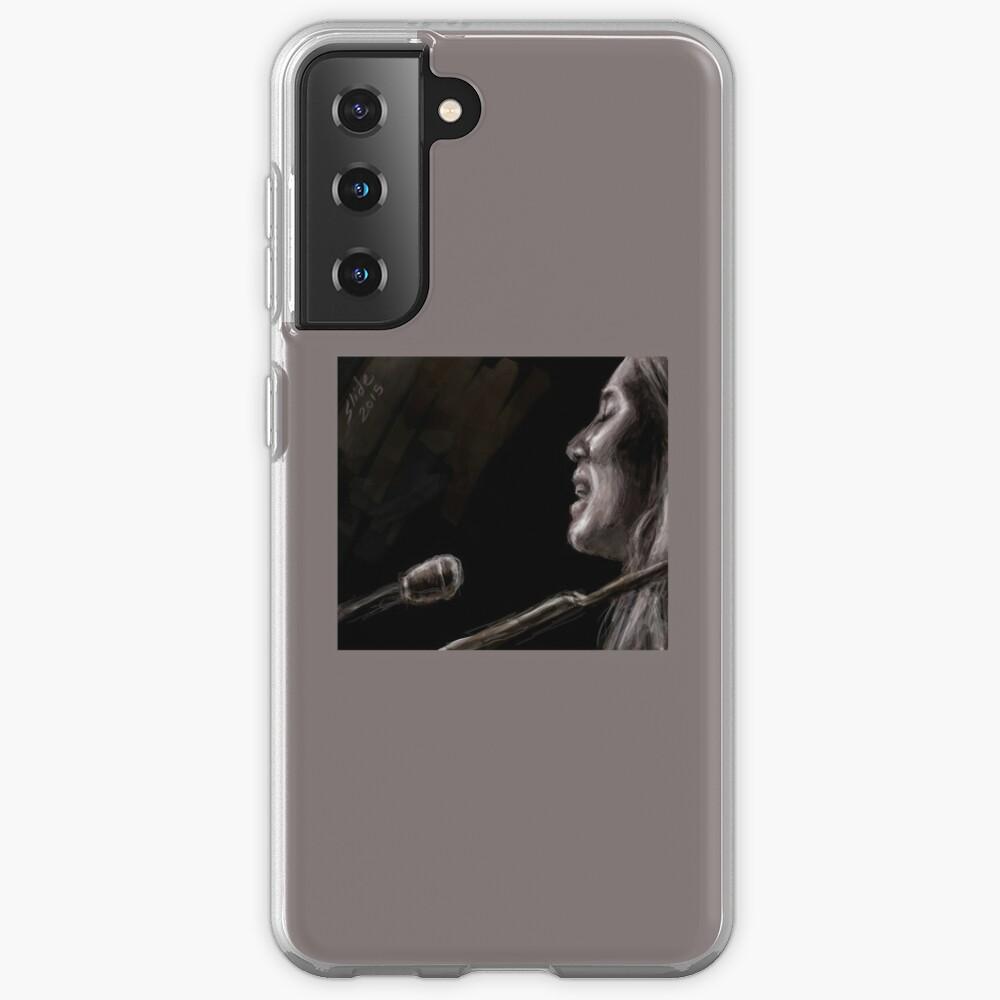 Joni Case & Skin for Samsung Galaxy