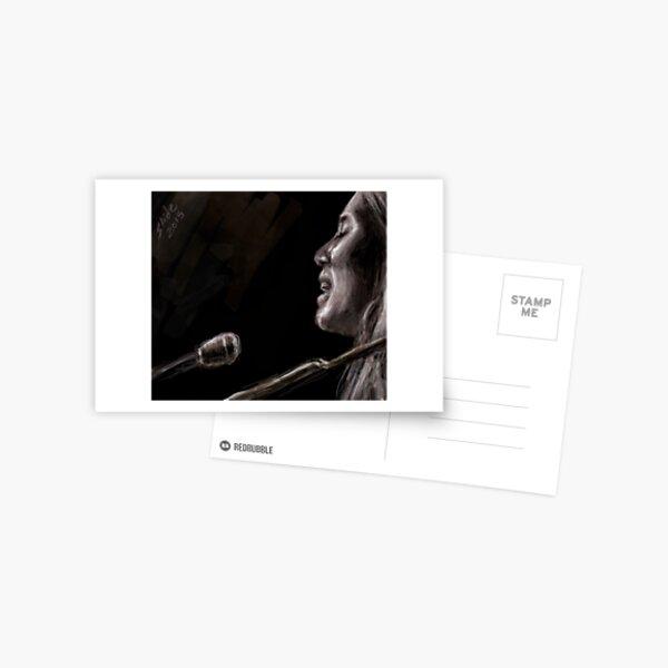 Joni Postcard