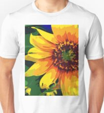 SunFlower Unisex T-Shirt