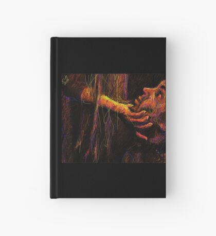"""Beg, 2013"" by Ms Slide Hardcover Journal"