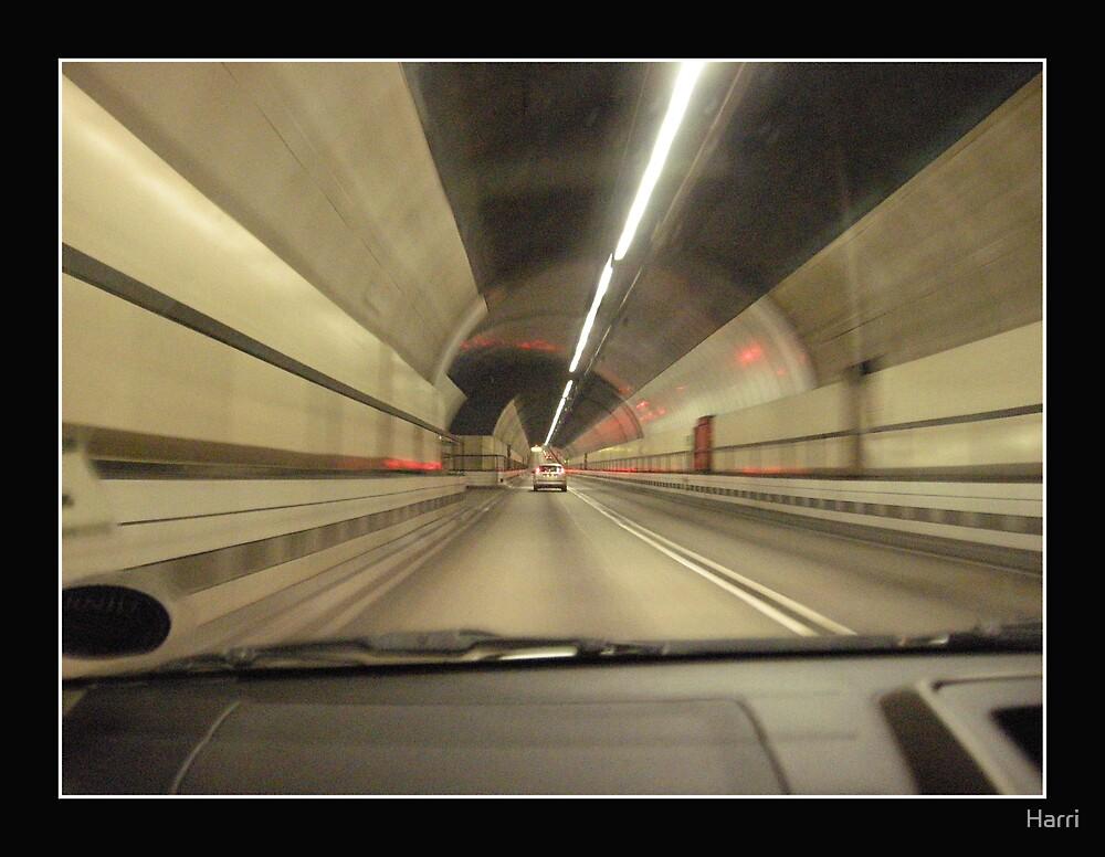 Tunnel Speed by Harri
