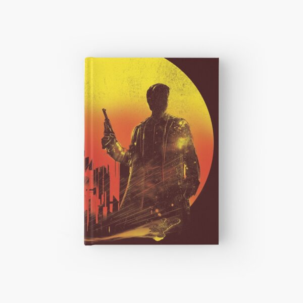 shine Hardcover Journal