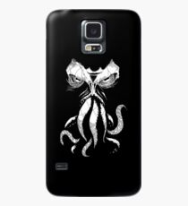 Cthulhu wakes Case/Skin for Samsung Galaxy