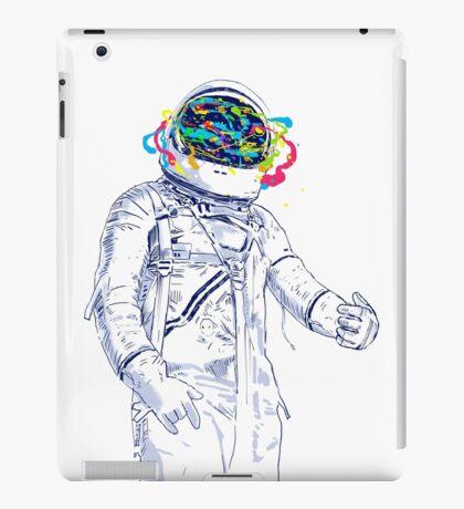 creative space iPad Case/Skin