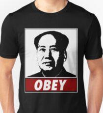 Mao Zedong Obey T-Shirt