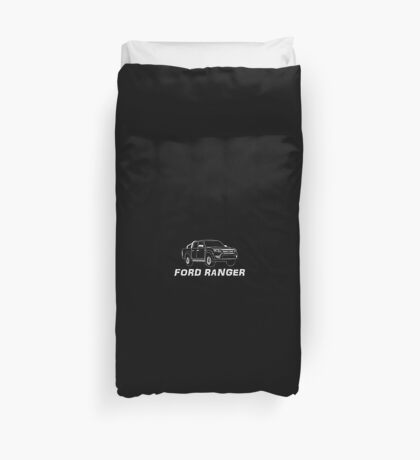 FORD RANGER  Duvet Cover