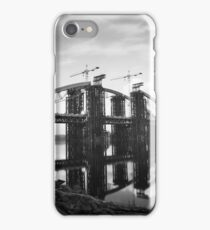 long exposure bridge iPhone Case/Skin