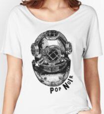 Pop Noir 1 Women's Relaxed Fit T-Shirt