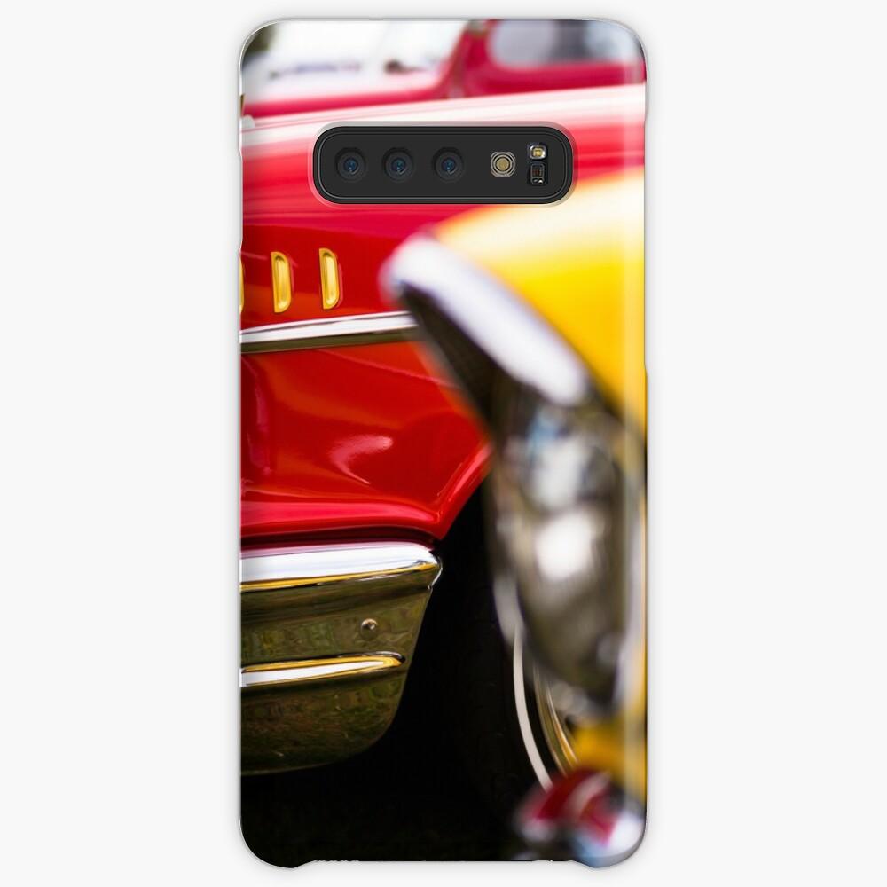 Bumper to bumper - Belair Case & Skin for Samsung Galaxy