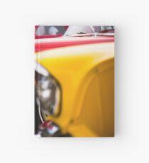 Bumper to bumper - Belair Hardcover Journal