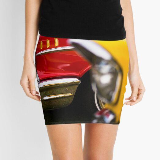 Bumper to bumper - Belair Mini Skirt