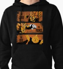 The Good, The Prince, The Buu Pullover Hoodie