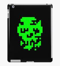 Zombie Face iPad Case/Skin