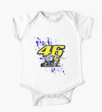 Forever Valentino Rossi 46 Kids Clothes