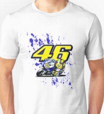 Forever Valentino Rossi 46 Unisex T-Shirt