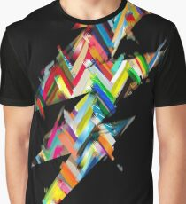 graphic lighting Graphic T-Shirt