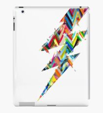 graphic lighting iPad Case/Skin