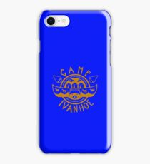 Camp Ivanhoe iPhone Case/Skin