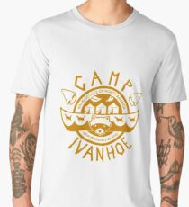 Camp Ivanhoe Men's Premium T-Shirt