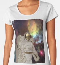 Lost in Space Women's Premium T-Shirt
