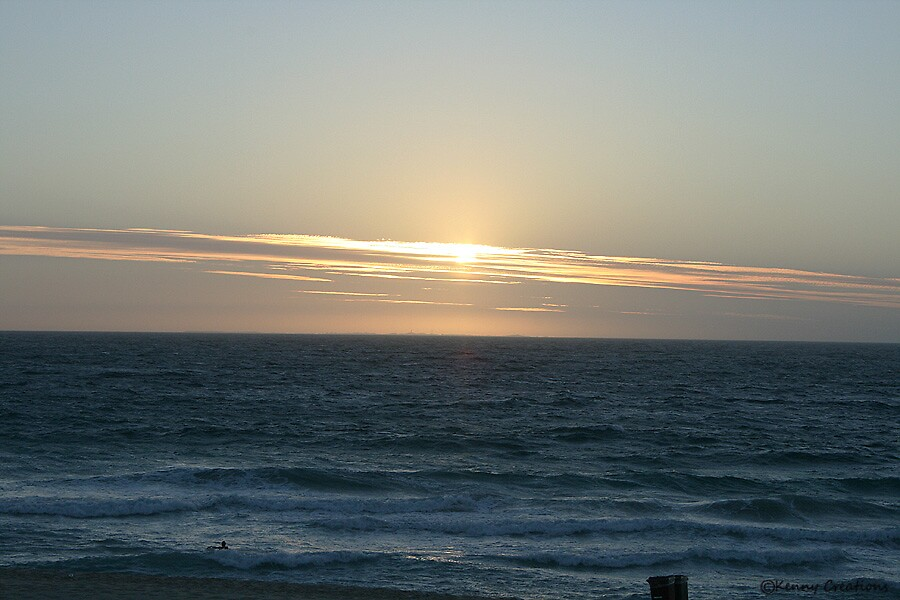 Beautiful Sunset by kwishtie