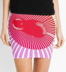 Ipomoea Mini Skirt