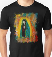 Our Lady of Guadalupe Slim Fit T-Shirt