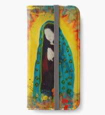 Our Lady of Guadalupe iPhone Wallet/Case/Skin