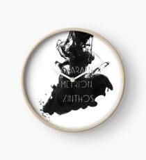 Azarath Metrion Zinthos Clock