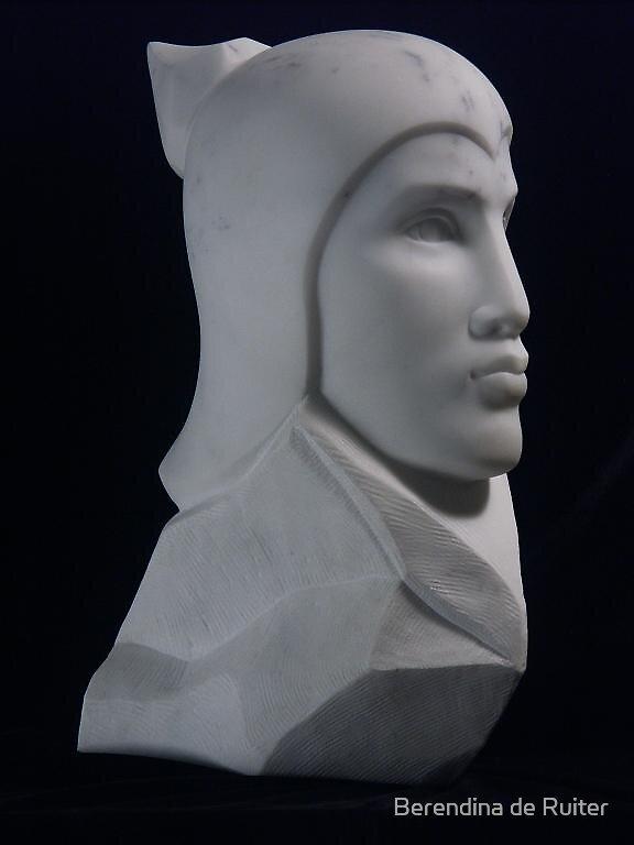 Hector, 2005 by Berendina de Ruiter