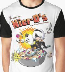 Nier-O's Graphic T-Shirt