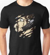 Batou Inspired Anime Shirt T-Shirt