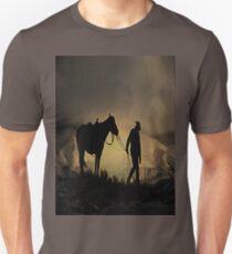 headin home Unisex T-Shirt
