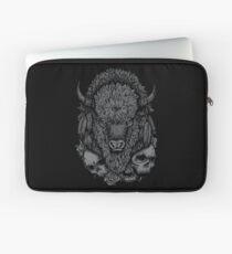 Dark Bison Laptop Sleeve