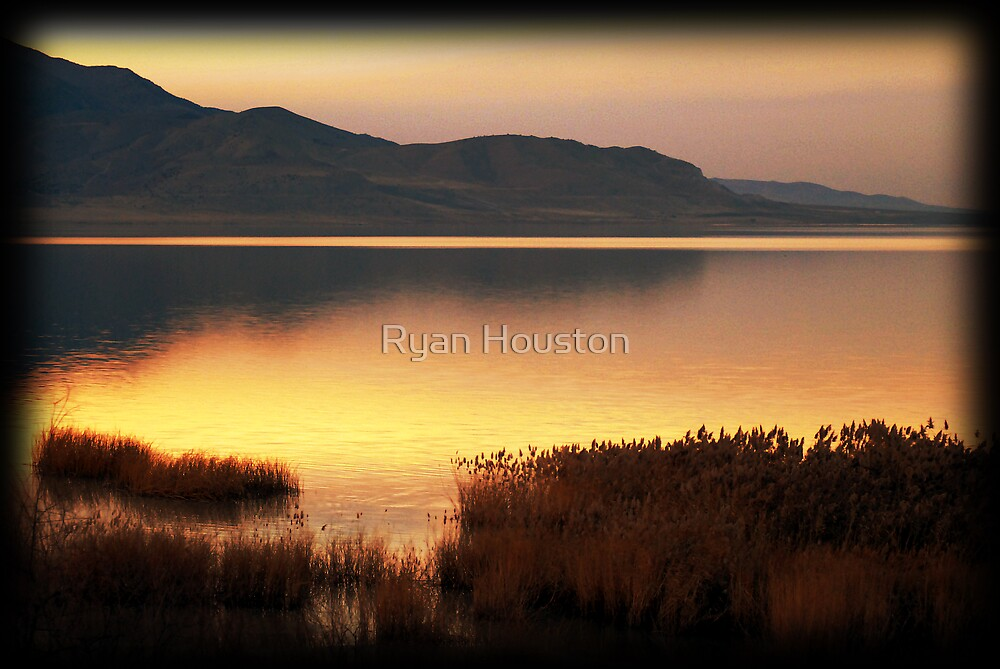 Fire Water by Ryan Houston