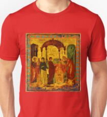 The Presentation in the Temple Unisex T-Shirt