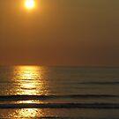 Sunrise II by J. Sprink