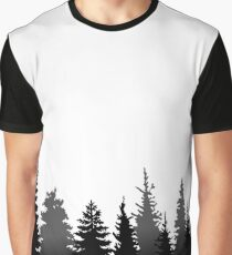 Wolves Graphic T-Shirt