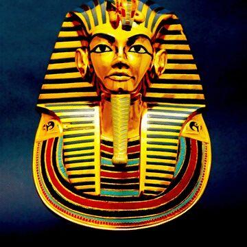 Pharaoh Ancient Egypt by apeape