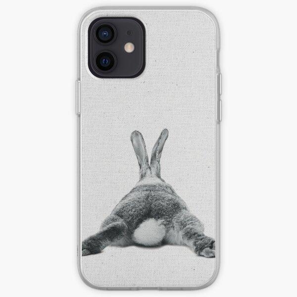 Rabbit 20 iPhone Flexible Hülle