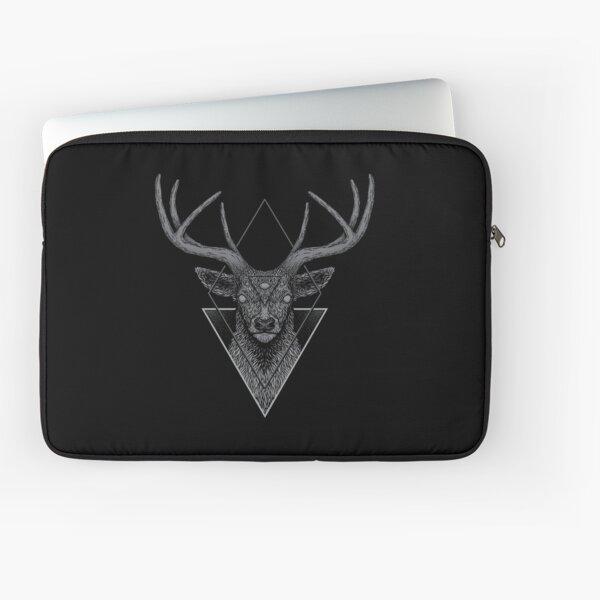 Dark Deer Laptop Sleeve