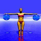 Balance by Icarusismart