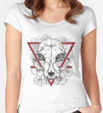 Sealed Fate Women's Fitted Scoop T-Shirt
